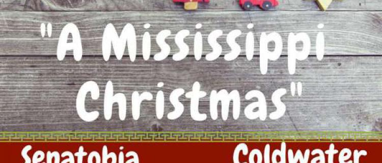 Senatobia Christmas Parade, Monday, December 4, 2017